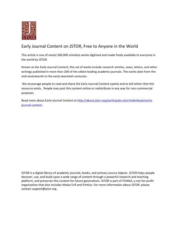E. L. Thorndike - Educational Diagnosis
