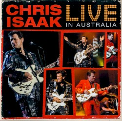 Chris Isaak - Somebody's Crying
