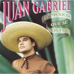 Juan Gabriel - Muerto en Vida