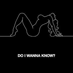 Do I Wanna Know? med Arctic Monkeys