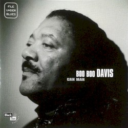 Boo Boo Davis - Big House All By Myself
