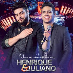 Henrique e Juliano - Obrigado Deus