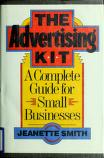 Cover of: The advertising kit