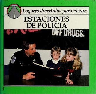 Cover of: Estaciones de policia | Jason Cooper