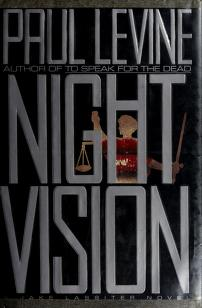 Cover of: Night vision | Levine, Paul