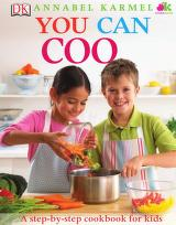 Cover of: You can cook